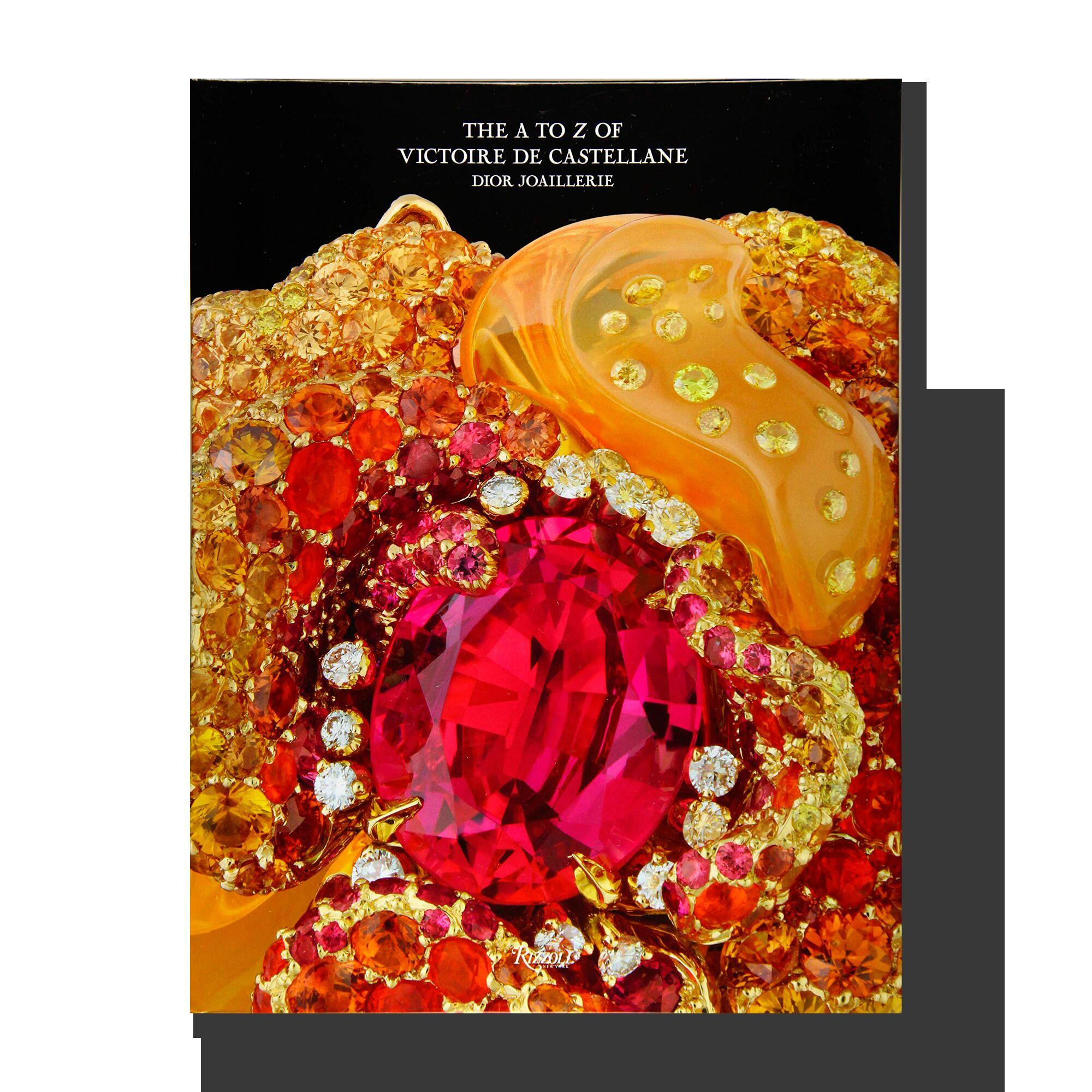 Dior Joaillerie: The Dictionary of Victoire de Castellane